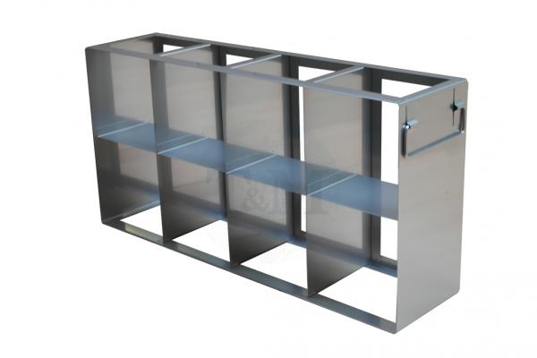 Schrankgestell GA13042 für 2x4 Boxen (13cm, 136er)