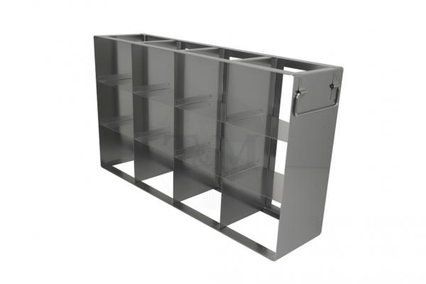 Schrankgestell GB10043 für 3x4 Boxen (10cm, 133er)