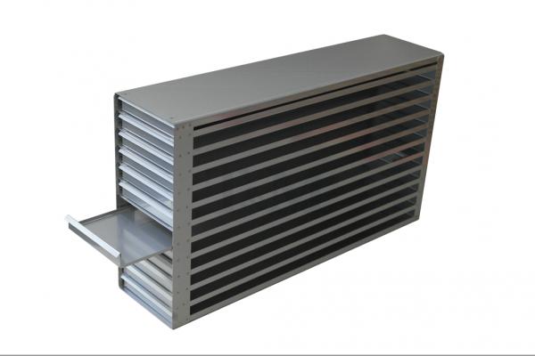Schrankeinschub SM18612 für 12x6 Mikrotiterplatten