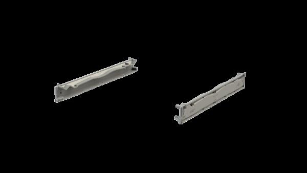 H+H FlexShelf® Trägerschienen-Set ISO 400