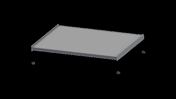 H+H FlexShelf® 900x400 mm Fachboden Alu