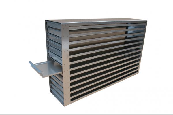 Schrankeinschub SM18514 für 14x5 Mikrotiterplatten