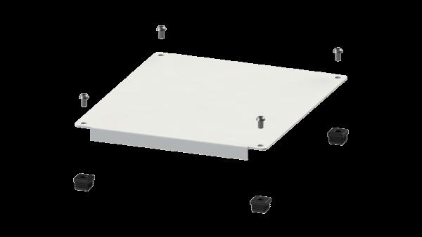 H+H FlexShelf® 300x400 mm Kunststoff-Abdeckung, oben