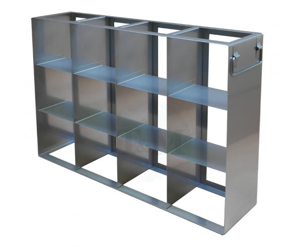 Schrankgestell GA13043 für 3x4 Boxen (13cm, 136er)