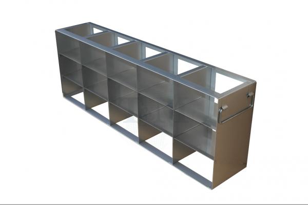 Schrankgestell GB7553 für 3x5 Boxen (7,5cm, 133er)