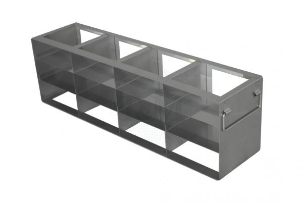 Schrankgestell GB5043 für 3x4 Boxen (5cm, 133er)