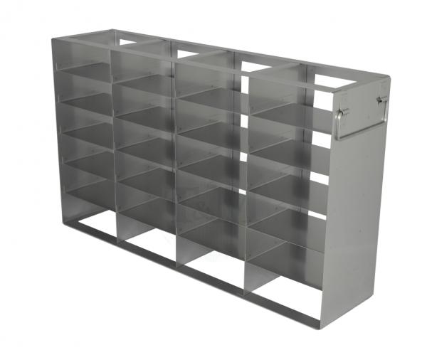 Schrankgestell GB5046 für 6x4 Boxen (5cm, 133er)