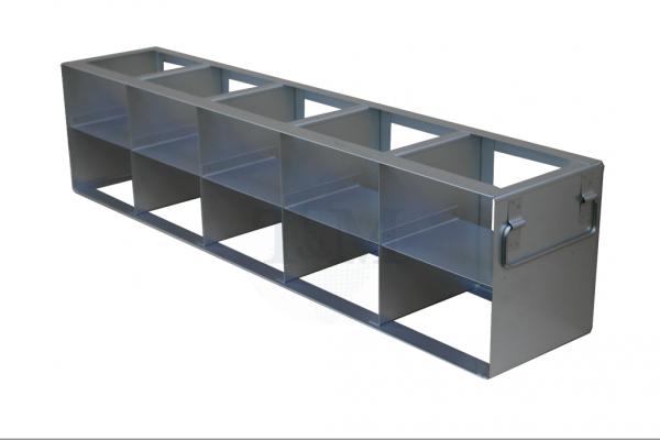 Schrankgestell GB7552 für 2x5 Boxen (7,5cm, 133er)