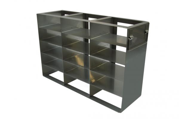 Schrankgestell GB5035 für 5x3 Boxen (5cm, 133er)
