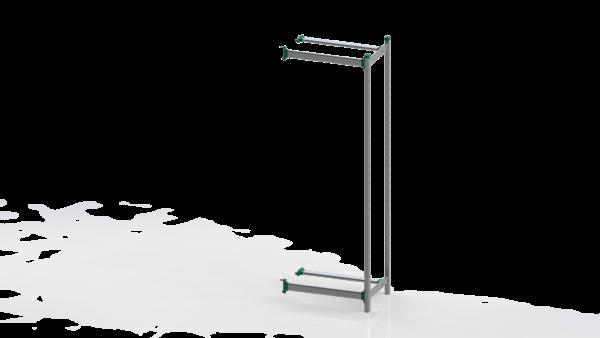 H+H FlexShelf® 600x400 mm Anbauregal