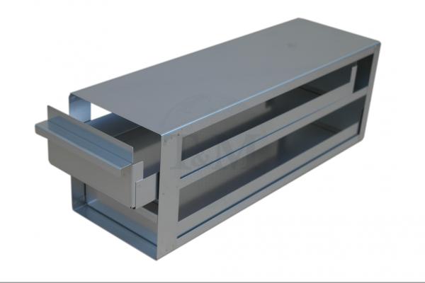 Schrankeinschub SA7532 für 2x3 Boxen (7,5cm, 136mm)