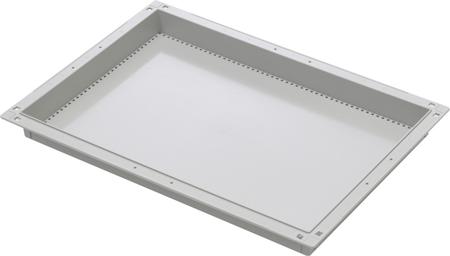 H+H FlexModul® ABS grau, 300 x 400 x 50 mm