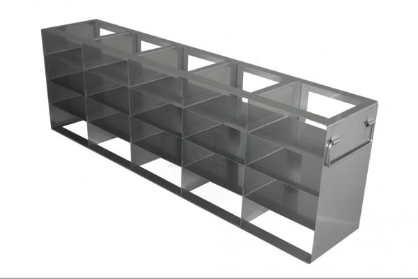 Schrankgestell GA5054 für 4x5 Boxen (5cm, 136er)