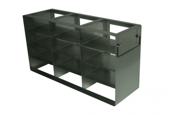 Schrankgestell GB5034 für 4x3 Boxen (5cm, 133er)